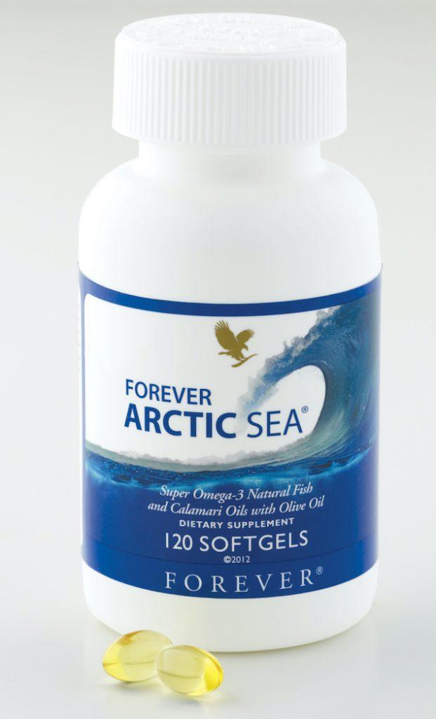 Omega 3 Forever Artic Sea