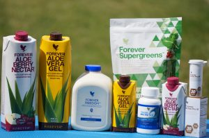 acheter produits aloe vera Forever