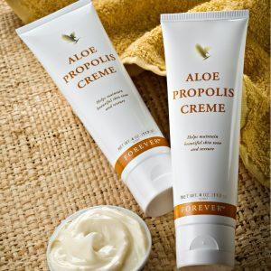 Aloe propolis crème Forever