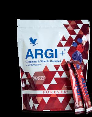 Forever Arginine Argi+
